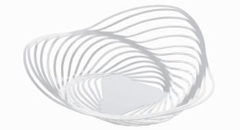 Alessi designové mísy Trinity (průměr  26 cm)