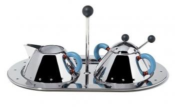 Alessi designové podtácky Tray small