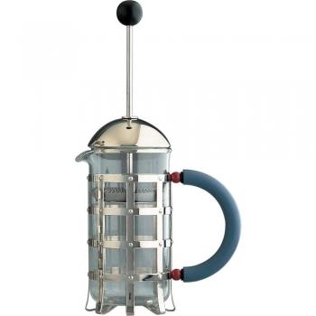 Alessi designové press filter kávovary