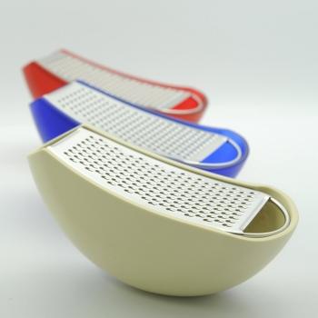 Alessi designové struhadla Parmenide