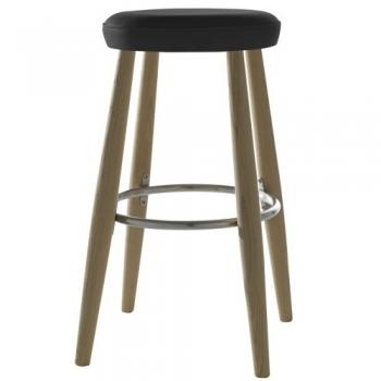 Carl Hansen barové židle Ch56