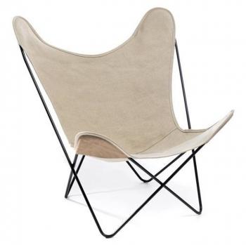 Manufaktur Plus stoličky B.K.F. Hardoy Ottoman