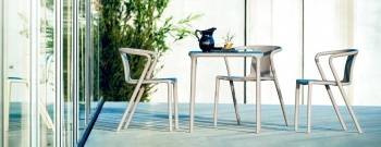 Magis designové židle Air Armchair