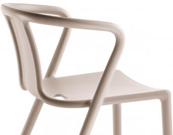 Designové zahradní židle MAGIS Air Armchair