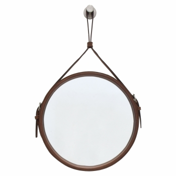 Výprodej Pop-Up-Home designové zrcadla Belt Mirror small