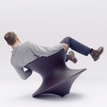 Magis designové křesla Spun Chair