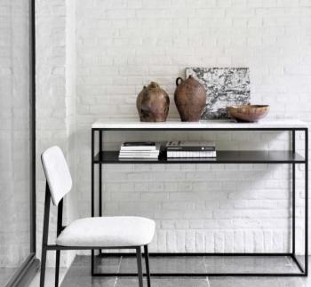 Ethnicraft designové jídelní židle DC