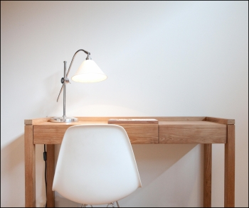 Ethnicraft designové konzolové stoly Frame PC (120cm)