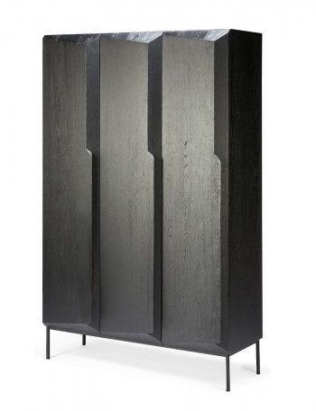 Ethnicraft designové skříně Stairs Cupboard - 3 doors