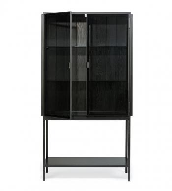 Ethnicraft designové skříně Anders Cupboard - 2 doors (160 cm)