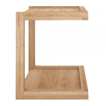 Ethnicraft designové konferenční stoly Frame Table
