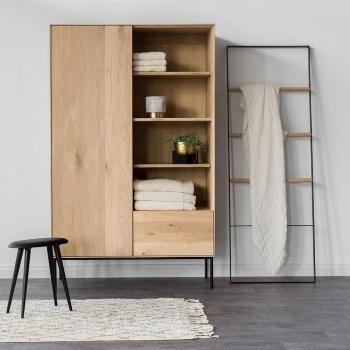 Ethnicraft designové skříně Whitebird Storage