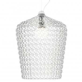 Kartell designová závěsná svítidla Kabuki Sospensione
