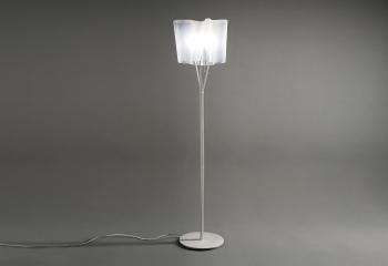 Výprodej Artemide designové stojací lampy Logico Terra