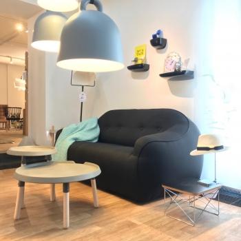 Beltá / Frajumar designové sedačky Ovvo 115cm