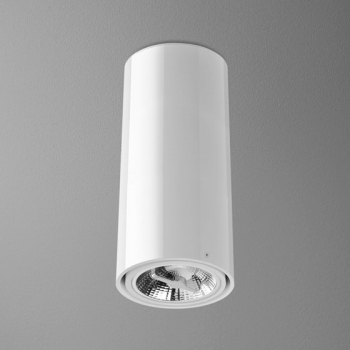 Aquaform designová stropní svítidla Tuba 111 230V 11