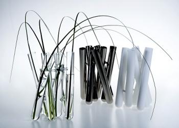 Blackbox designové vázy Seven