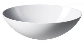 Výprodej Normann Copenhagen designové mísy Krenit Salad Bowl zelená Ø 8.4