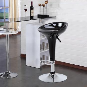 Magis designové barové židle Bombo Stool Adjustable (61 - 85 cm)