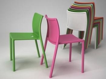 Designové zahradní židle MAGIS Air Chair