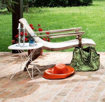 Magis designové odkládací stolky Pizza Table (45 cm)