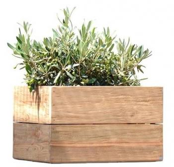 Jan Kurtz designové květináče Mini Garden Container Small