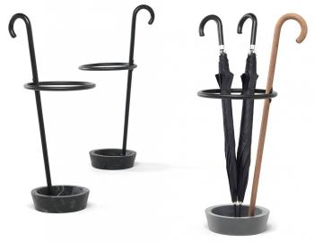 Mogg designové stojany na deštníky Rene´