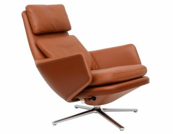 Vitra designová křesla Grand Relax