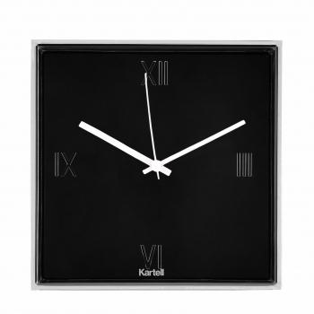 Výprodej Kartell designové nástěnné hodiny Tic Tac (bílá)