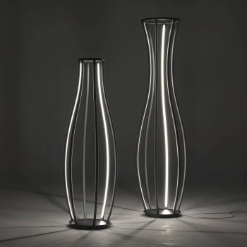 Mogg designové stojací lampy Penelope (výška 140 cm)