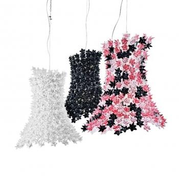 Kartell designová závěsná svítidla Bloom