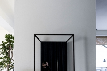 Mogg designová zrcadla Timeless Square