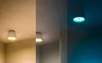 Flos designová stropní svítidla Wan C