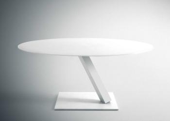Desalto designové jídelní stoly Element Round (průměr 140 cm)