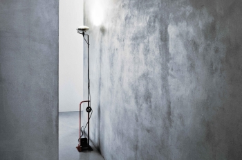Flos designové stojací lampy Toio
