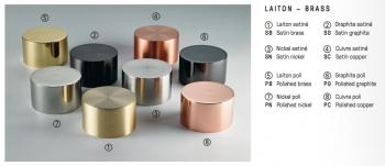 CVL Luminaires designové stojací lampy Upper