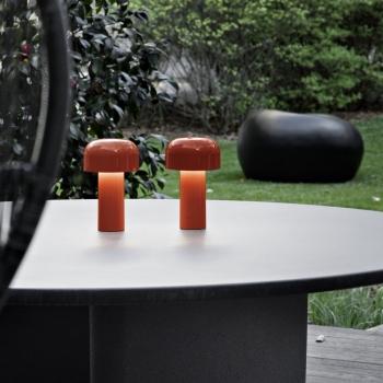 Flos designové stolní lampy Bellhop