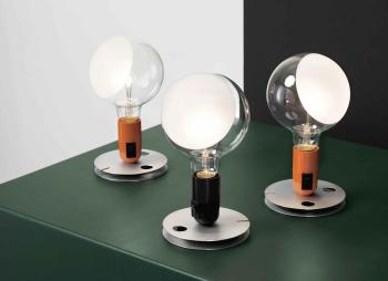Flos designové stolní lampy Lampadina
