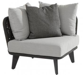 Výprodej 4Seasons Outdoor designové zahradní sedačky Belize Sofa