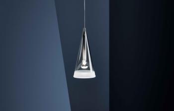 Flos designová závěsná svítidla Fucsia 1