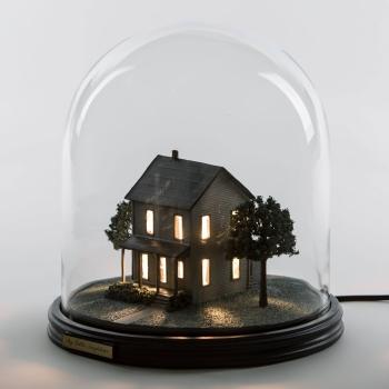Seletti designové stolní lampy My Little Evening