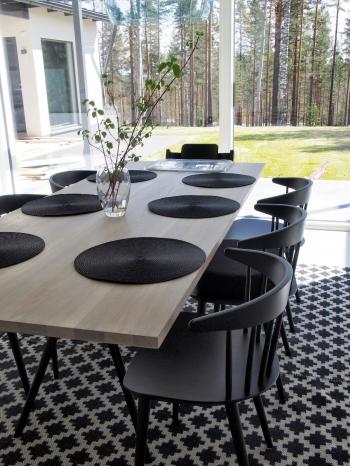 Hay designové jídelní židle J104