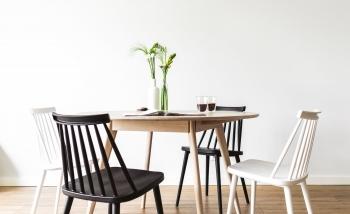 Hay designové jídelní židle J77
