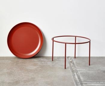 Hay designové konferenční stoly Tulou