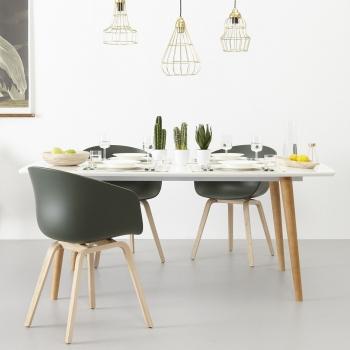Hay designové jídelní židle AAC 22