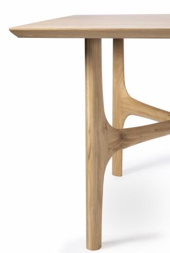 Ethnicraft designové jídelní stoly Nexus Dining Table (230 x 105)