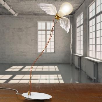 Ingo Maurer designové stolní lampy Lucellino Tavolo