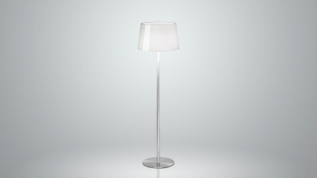 Foscarini designové stojací lampy Lumiere XXL
