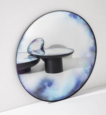 Petite Friture designová zrcadla Francis Small