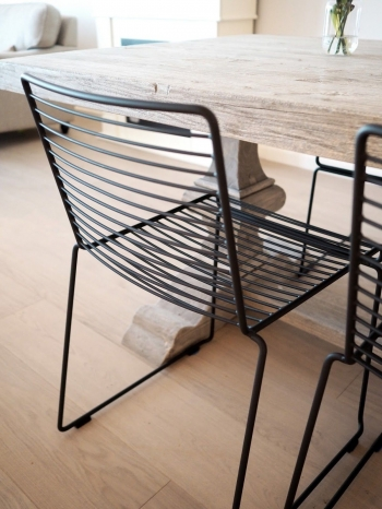 Hay designové jídelní židle Hee